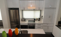 Neyuki Townhouses Kitchen | Middle Hirafu