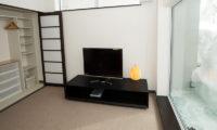 Neyuki Townhouses TV Room | Middle Hirafu