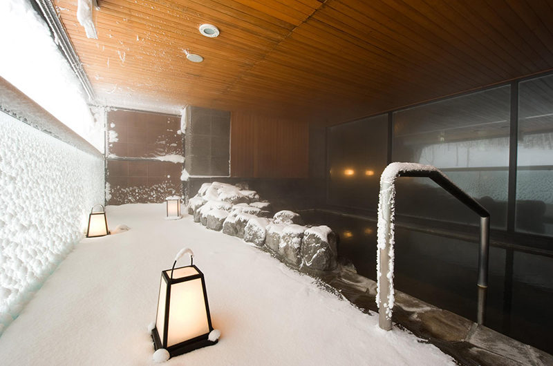 One Niseko Resort Towers Onsen | Moiwa
