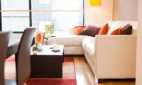Powder Haven Sofa | Lower Hirafu