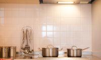 Powder Haven Kitchen Utensils with Stove | Lower Hirafu