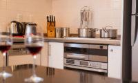 Powder Haven Kitchen Utensils | Lower Hirafu