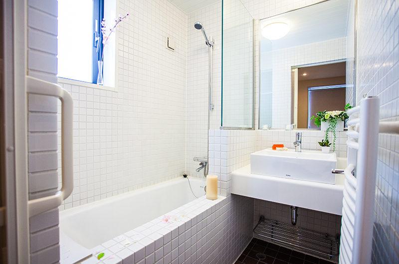 Powder Haven Bathtub | Lower Hirafu
