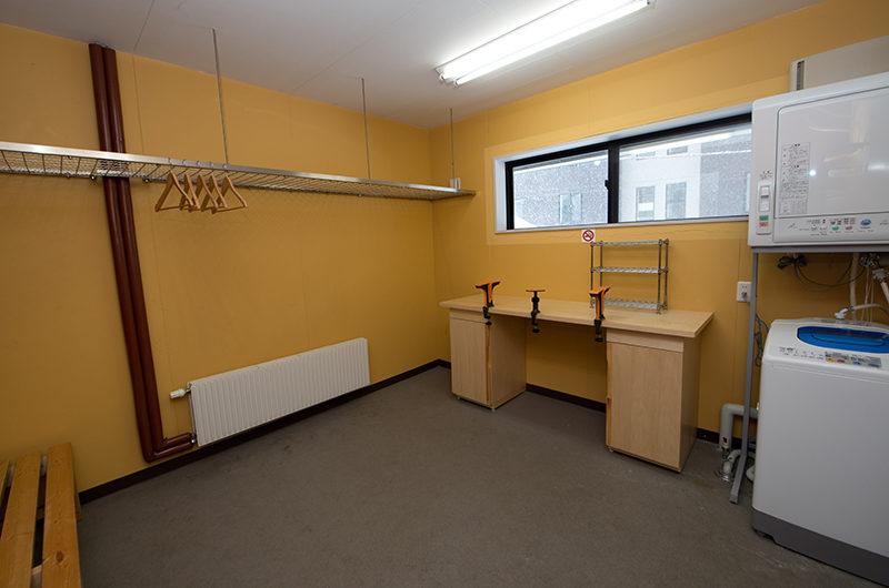 Powder Haven Drying Room | Lower Hirafu