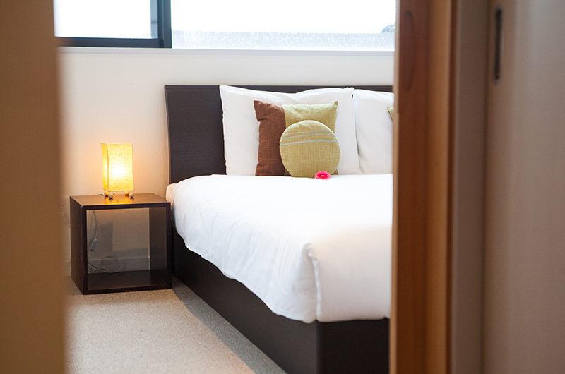 Powder Haven Bed | Lower Hirafu