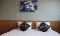 Snow Crystal Bedroom | Upper Hirafu