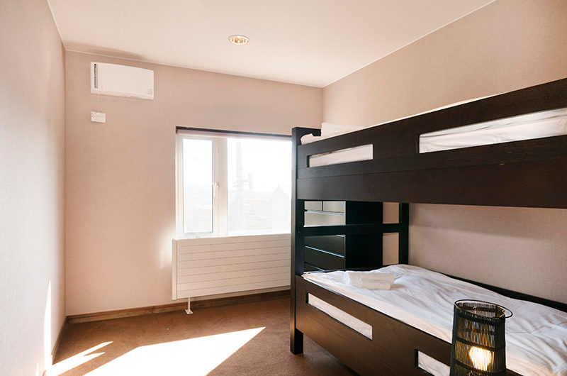 Sugarpot Bunk Beds | Lower Hirafu