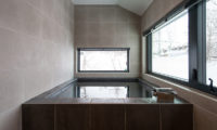 Tahoe Lodge Private Onsen   East Hirafu