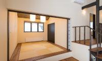 Tahoe Lodge Japanese Style Tea Room   East Hirafu