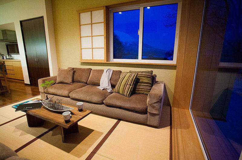 Tamo Lounge Area | Middle Hirafu