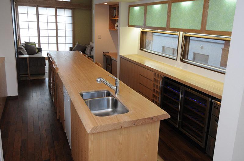 Tamo Kitchen | Middle Hirafu