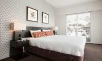 The Setsumon Bedroom with Carpet | Upper Hirafu