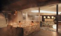 The Vale Niseko Penthouse Outdoor Verandah Onsen | Upper Hirafu