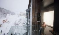The Vale Niseko Ski View with Onsen Room | Upper Hirafu