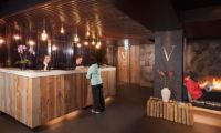 The Vale Niseko Lobby Reception | Upper Hirafu