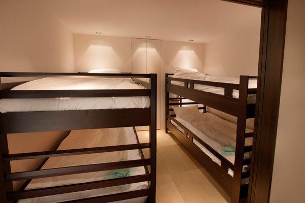 The Vale Niseko Bunk Room | Upper Hirafu