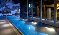 The Vale Niseko Indoor-Outdoor Heated Pool | Upper Hirafu