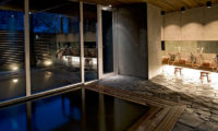 The Vale Niseko In-House Main Onsen | Upper Hirafu