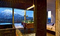 The Vale Niseko Penthouse Bathroom | Upper Hirafu