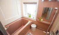 Yotei Cottage Bathroom with Bathtubs | Lower Hirafu