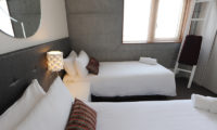 Yume Basho Twin Bedroom | Lower Hirafu