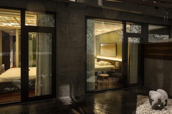 Niseko AYA Niseko Residence 101 Terrace