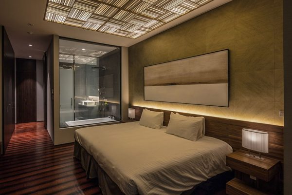 Niseko AYA Niseko Residence 102 Master Bedroom