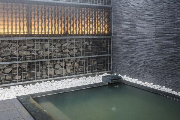 Aya Niseko Hotel Indoor Jacuzzi | Upper Hirafu