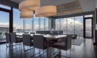 Aya Niseko Penthouse One Dining Area | Upper Hirafu