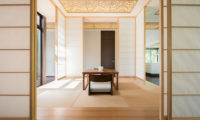 Aya Niseko Penthouse Three Seating Area | Upper Hirafu