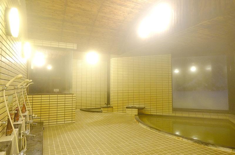 Ebina Chalet and Lodge Onsen | Moiwa