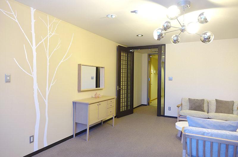 Ebina Chalet and Lodge Living Room | Moiwa
