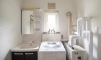 Kuma Cabin Laundry Room | Lower Hirafu