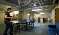 Owashi Lodge Table Tennis | Upper Hirafu