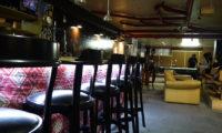 Owashi Lodge Entertainment Room with Bar Counter | Upper Hirafu