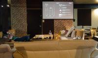 Owashi Lodge TV Room | Upper Hirafu