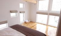 Adventure Bedroom with Wooden Floor | Lower Hirafu Village