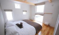 Adventure Bedroom View | Lower Hirafu Village