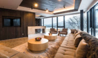 Haven Niseko Penthouse Living with Mountain View | Middle Hirafu