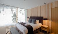 Kitadori Bedroom with Carpet   The Escarpment