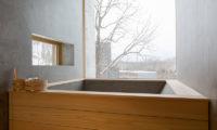 Kitadori Bathtub   The Escarpment