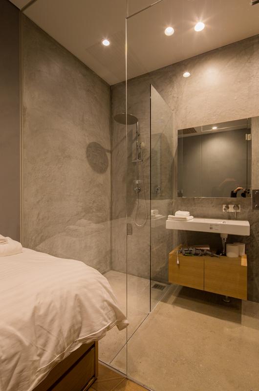 Kitadori Bathroom   The Escarpment