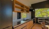 Millesime Kitchen Area | Lower Hirafu