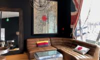 Millesime Living Area | Lower Hirafu