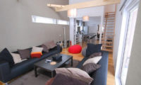 Peak Living Area | Lower Hirafu