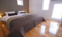 Peak Bedroom | Lower Hirafu