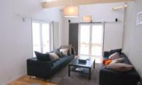 Peak Lounge Area | Lower Hirafu
