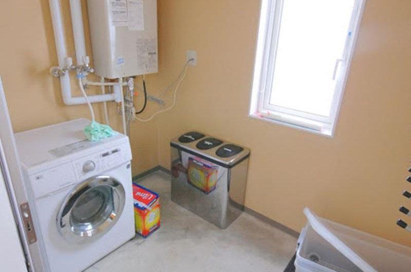 Peak Laundry Room | Lower Hirafu