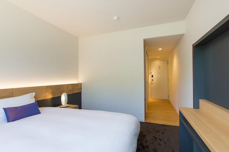 Always Niseko Bedroom with Lobby | Outer Hirafu