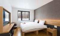 Always Niseko Yotei Zen King Room | Outer Hirafu